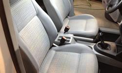 globinsko čiščenje sedežev, čiščenje sedežev, čiščenje s paro, kemično čiščenje,